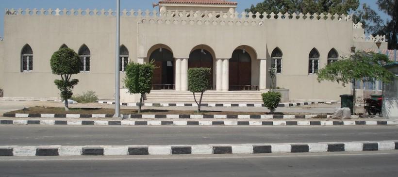 SIDPEC Mosque Renovation