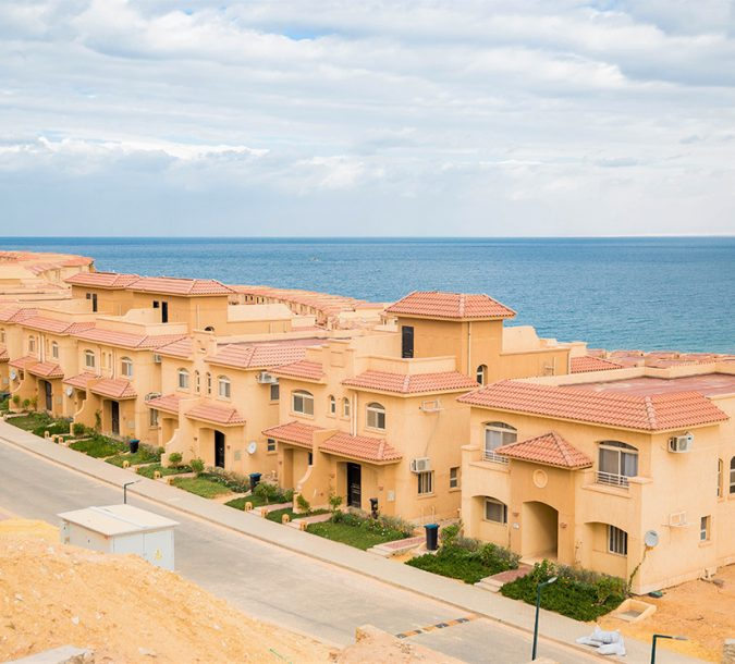 Telal El Sokhna – 190 Villas + 96 TH