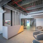 Farm Frites – Factory & Office Bldg