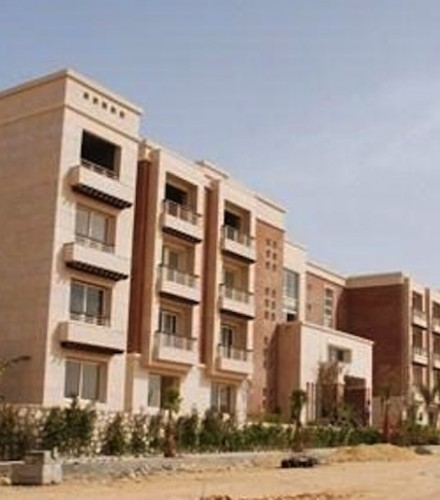 New Giza – 11 Residential Buildings
