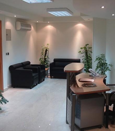 CMS Office – Alexandria