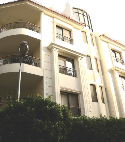 CMS Office – Cairo