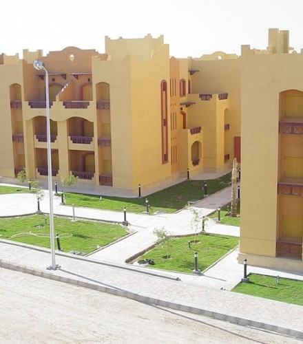 Sun Resort Buildings – 17 Buildings