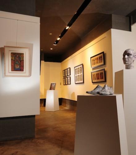 Tache Art Gallery