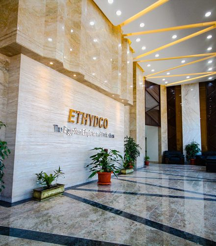ETHYDCO – HQ & OSBL Complex
